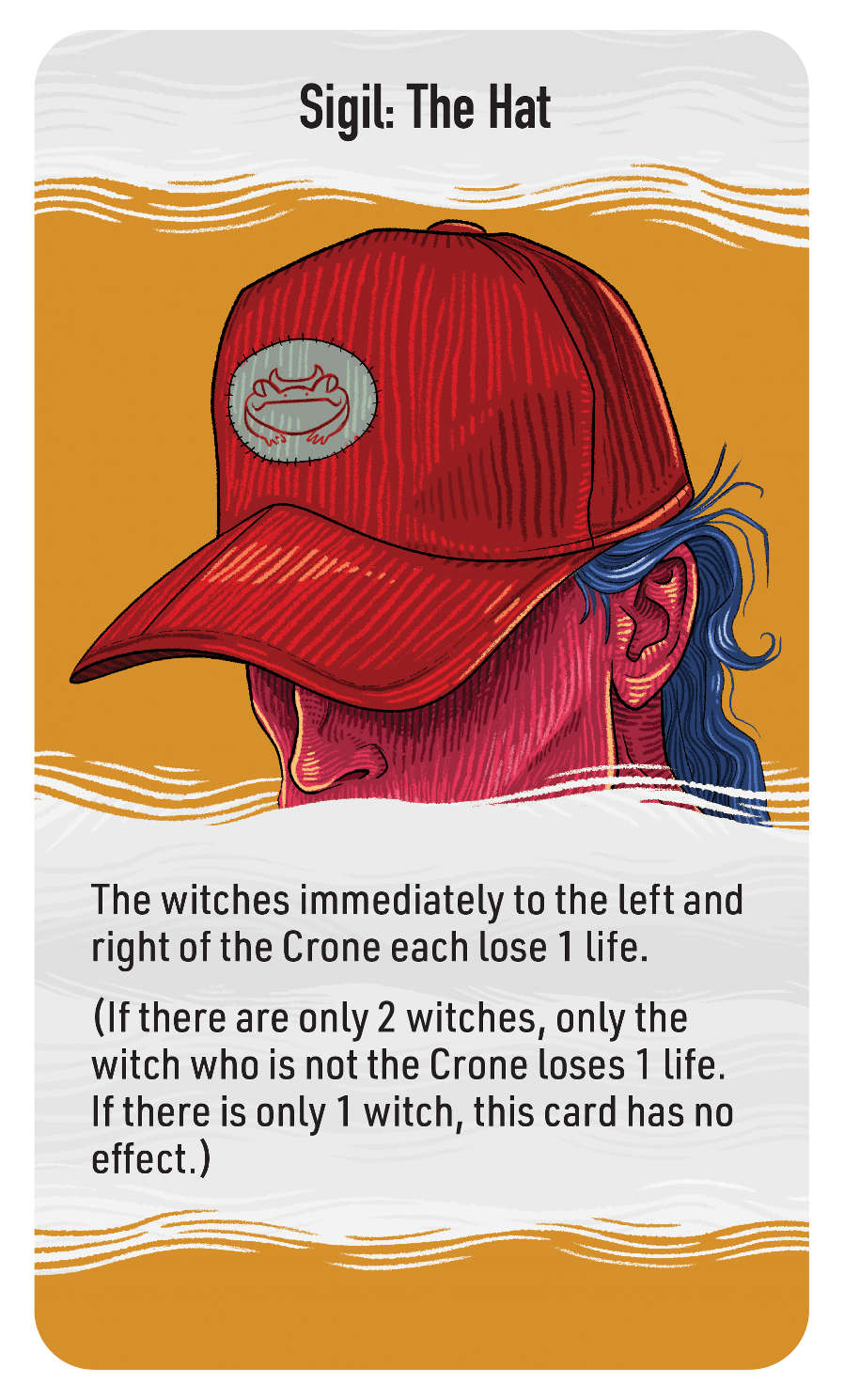 Sigil: The Hat